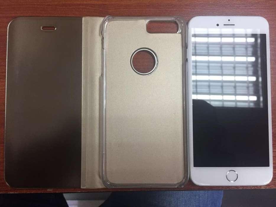 Se Vende O Se Cambia iPhone 6 Plus 16G