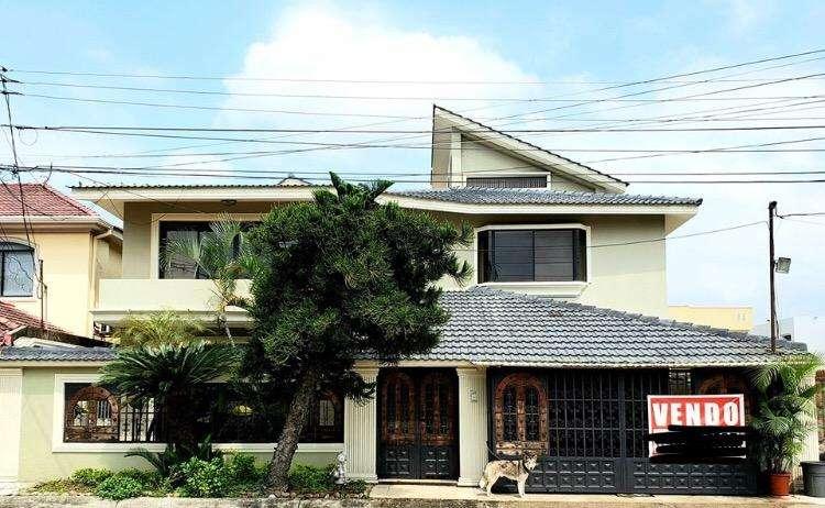 Casa en Samborondon
