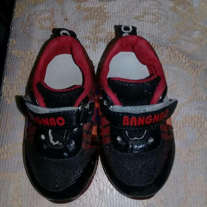 Zapatillas N 21