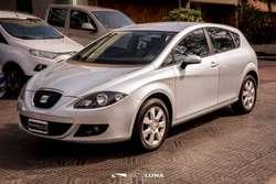 SEAT LEON 1.6 5 PTAS 2009 ENTREGA 230000 Y CTAS