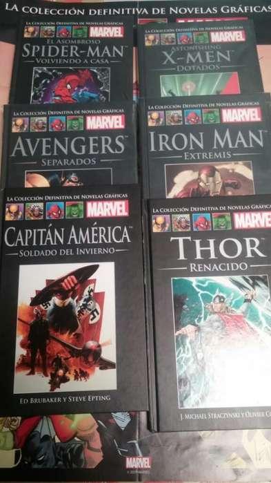 Comic Marvel