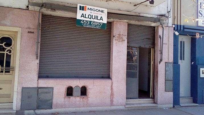 Local en Alquiler en Centro, Ciudad de santa fe 7800