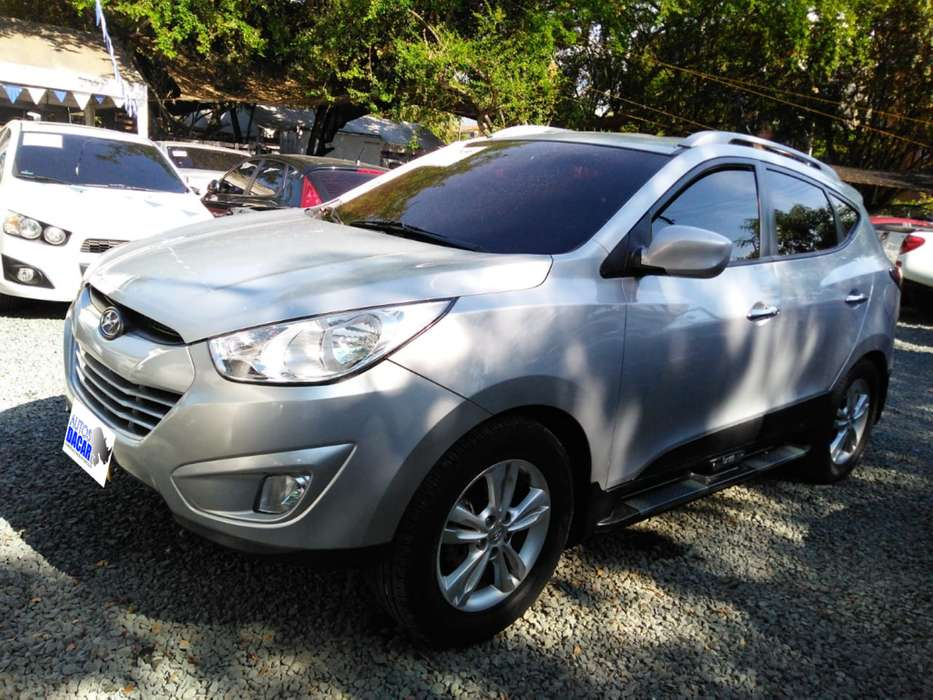 Hyundai Tucson 2011 - 83000 km