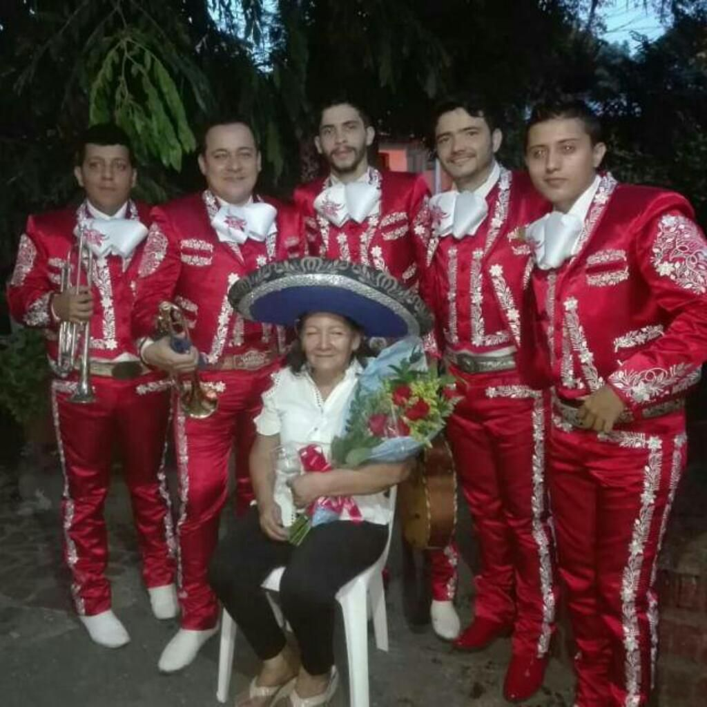 Mariachis en Neiva