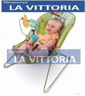 Silla Cómoda para Bebé