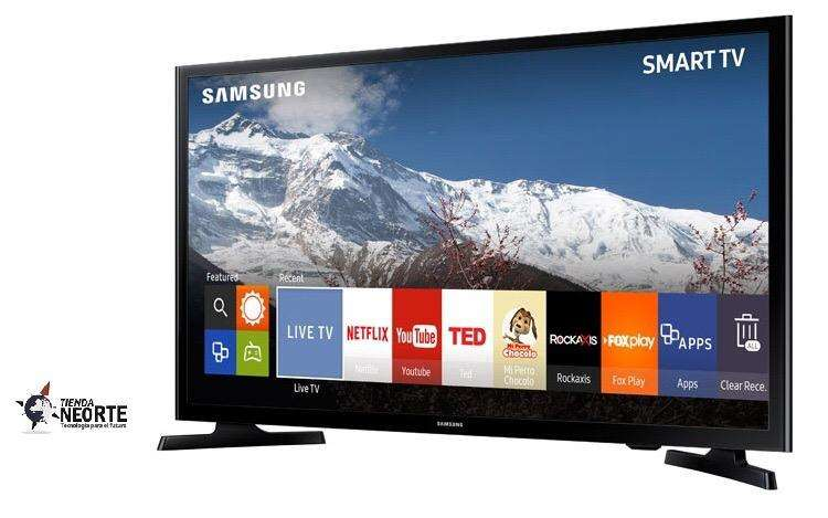 Smart Tv Samsung Barra de Sonido