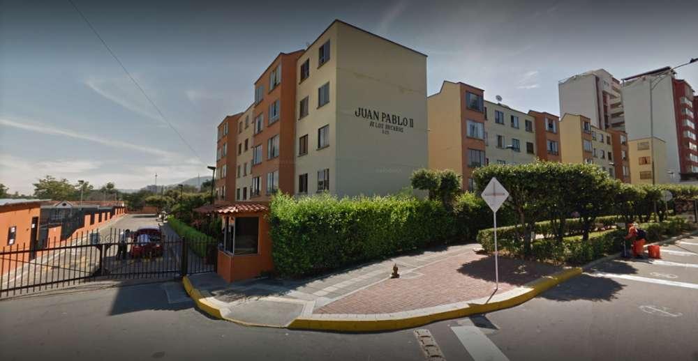 ARRIENDO <strong>apartamento</strong> EN EL CONJUNTO JUAN PABLO 2 REAL DE MINAS