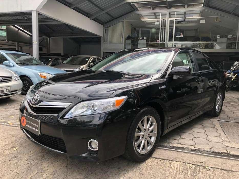 Toyota Camry 2011 - 44000 km