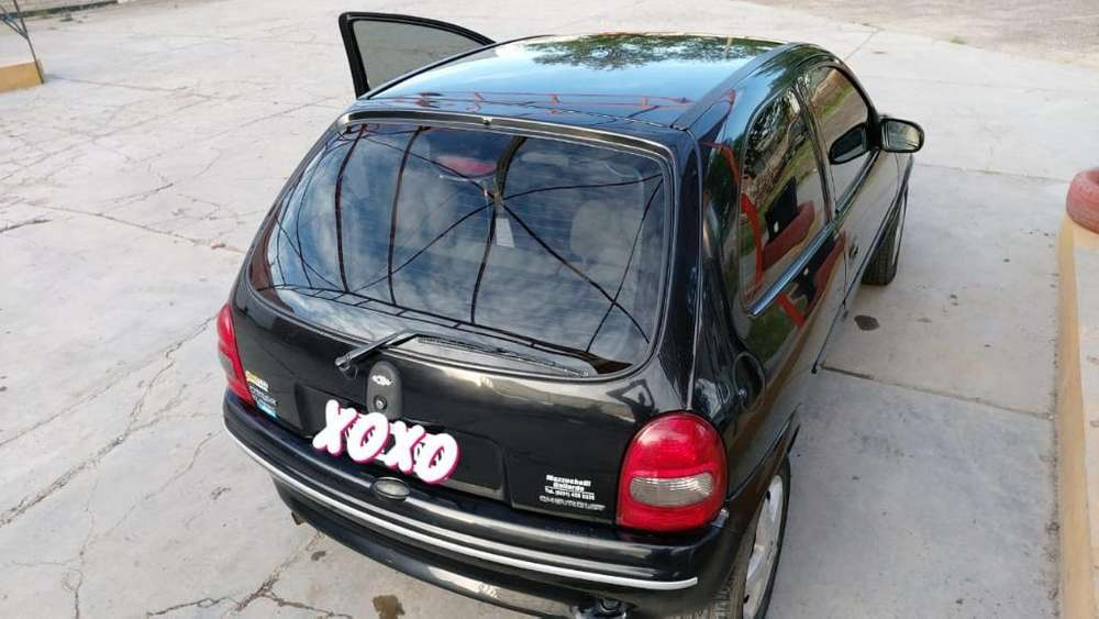 Chevrolet Classic 2009 - 113000 km