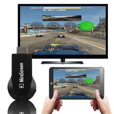 Mirascreen duplicador de pantalla celular