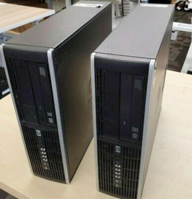 Hp Core I7