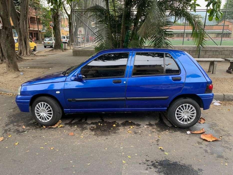 Renault Clio  1998 - 190000 km