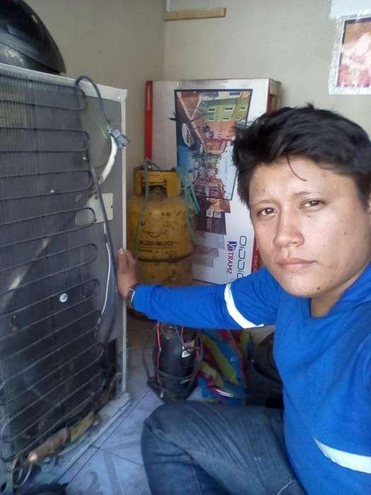 Técnico en Refrigeración Y Línea Blanca