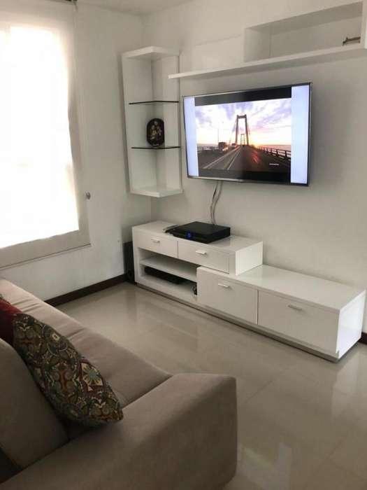 Cod. ABODH-642 Apartamento En Arriendo En Cali Sector Altos Normandía - Bata