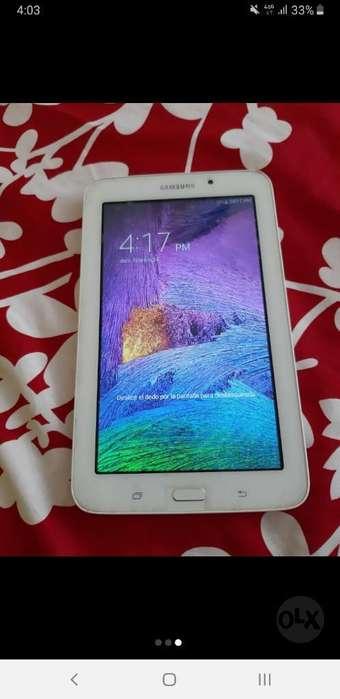 Tablet Samsung Galaxy Sm-t113nu Blanco