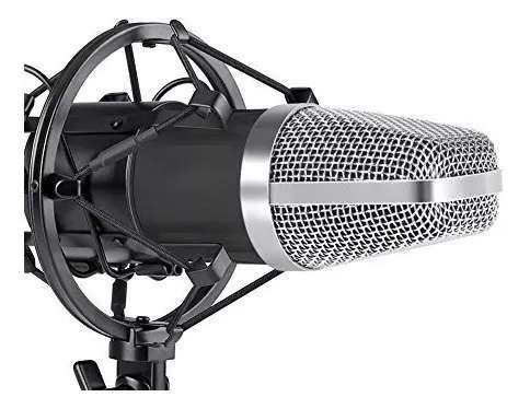 Microfono Condensador Neewer 700