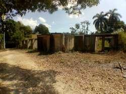 Vendo lote con mejora en Turbaco, sector Altamira - wasi_1258092