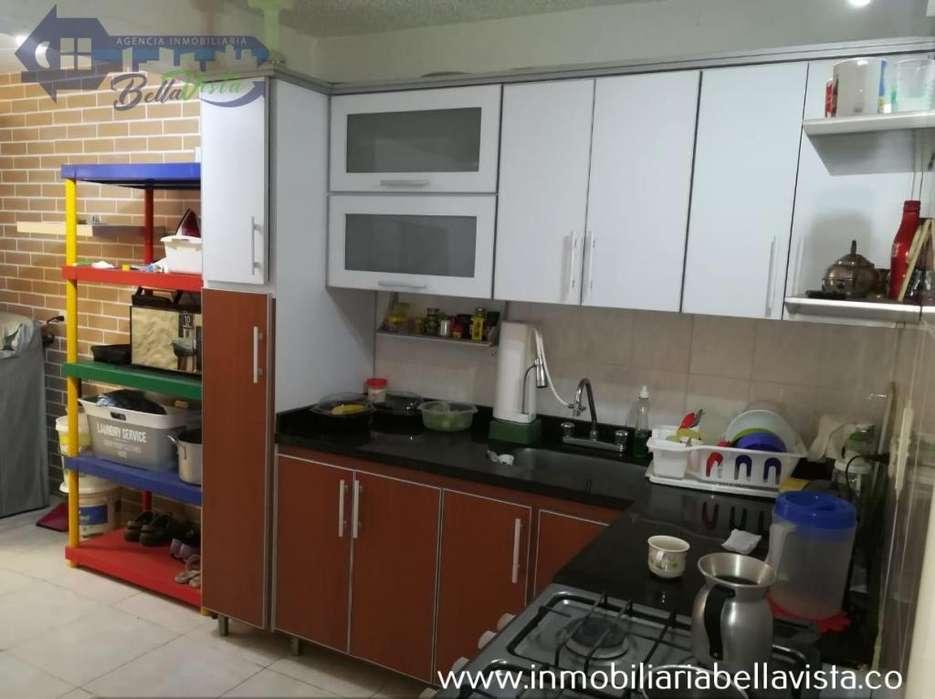 Casa en venta sector los Rosales - wasi_1208411