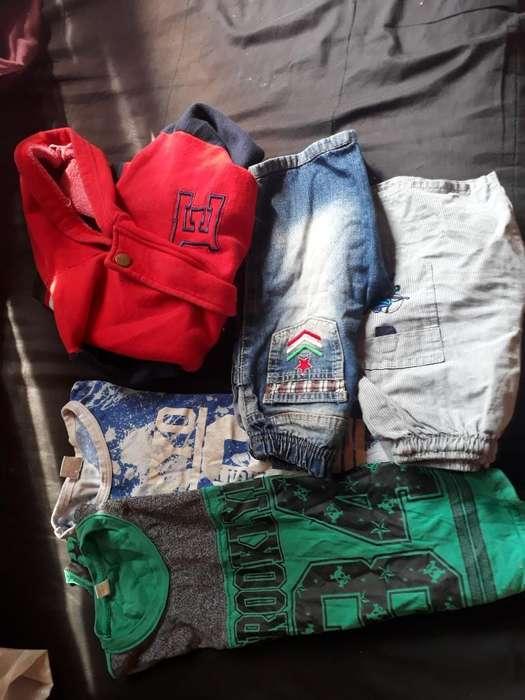 <strong>ropa</strong> de Nene Talle 6