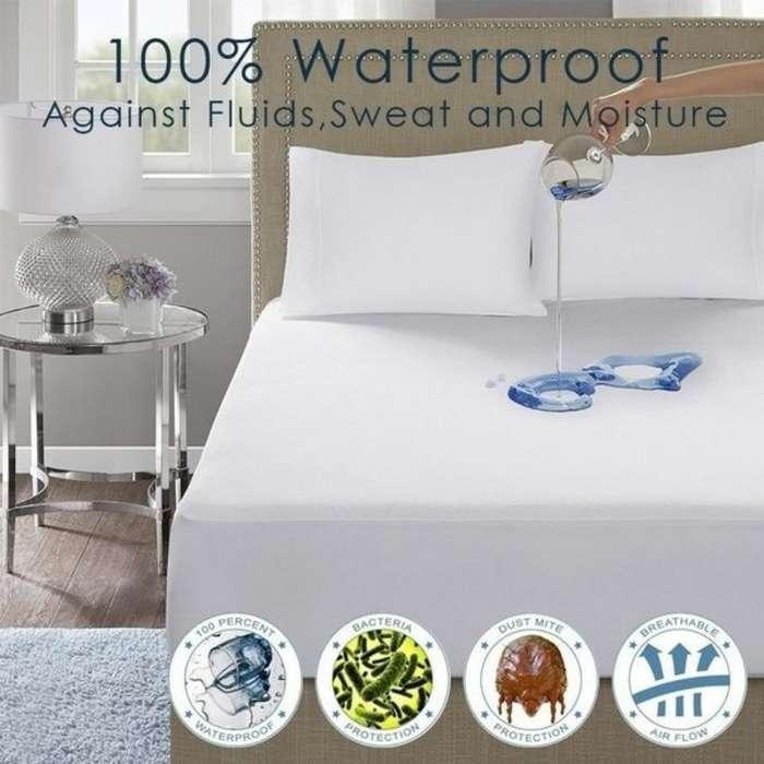 Protector Impermeable para Hoteleria