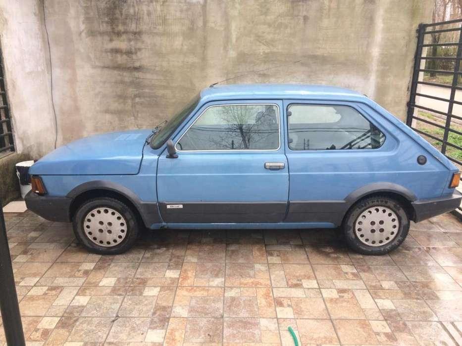 Fiat 147 1992 - 11111111 km