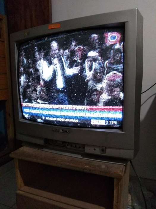Tv Tubo 21