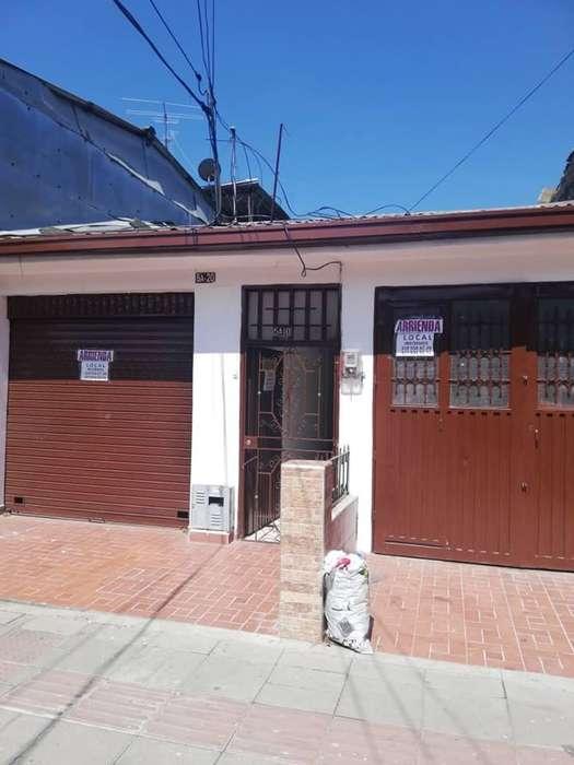 Alquilo Casa Barrio Valencia