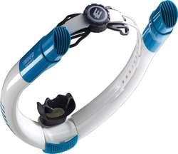 Snorkel Powerbreather Sport Natación Buceo Ameo Envío gratis
