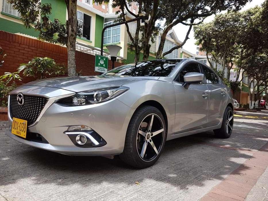 Mazda Mazda 3 2015 - 42000 km