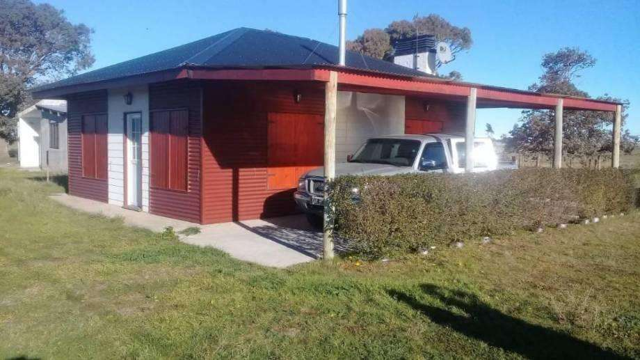 Casa en venta en Bahia San Blas