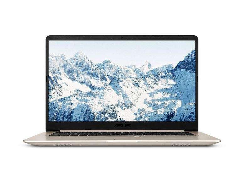 ASUS Full HD Laptop i7 8va generación VivoBook 15 S510, nueva