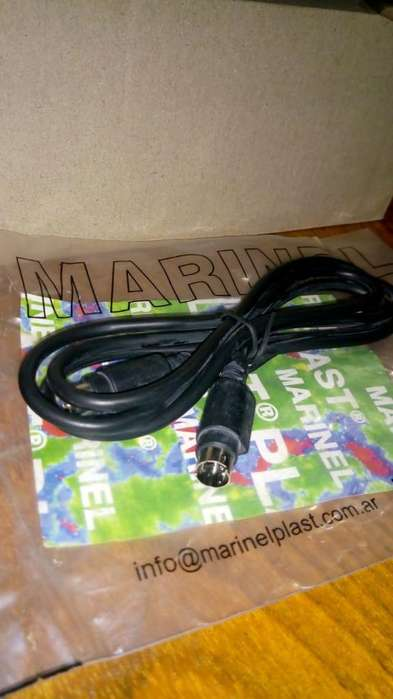 Cable 1,2m - S-Video Mini-DIN 4