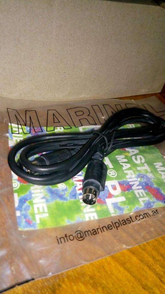 Cable 1,2m - S-Video Mini-DIN 4