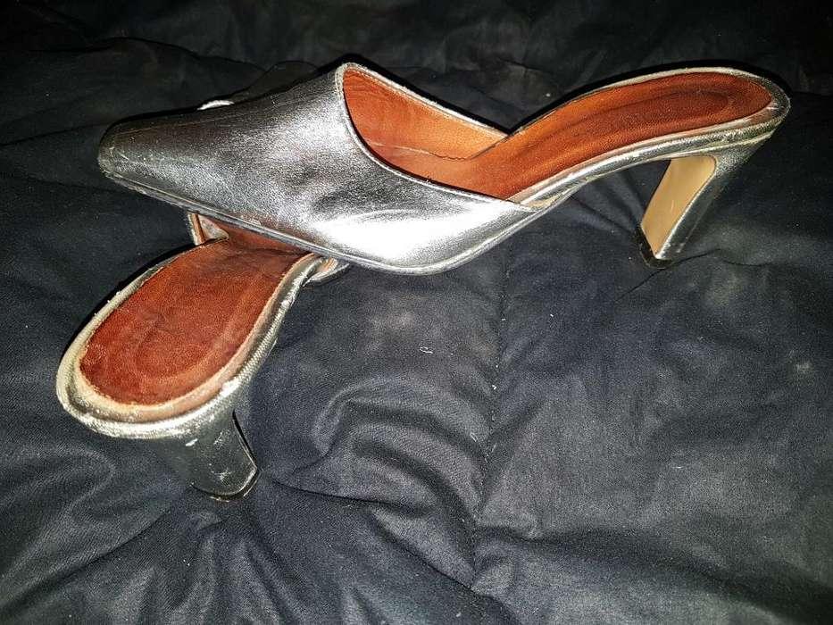 Zapatos Stilettos 37