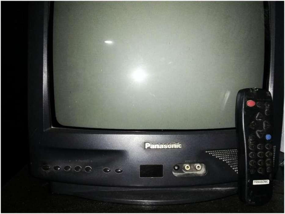 Vendo Tv convencional 14 pulgada