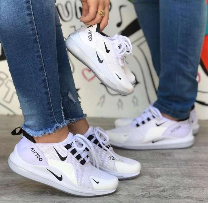 Tenis Nike Toda Familia 720