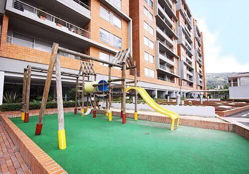 Vendo apartamento en Cedritos 121 mts - wasi_1325818