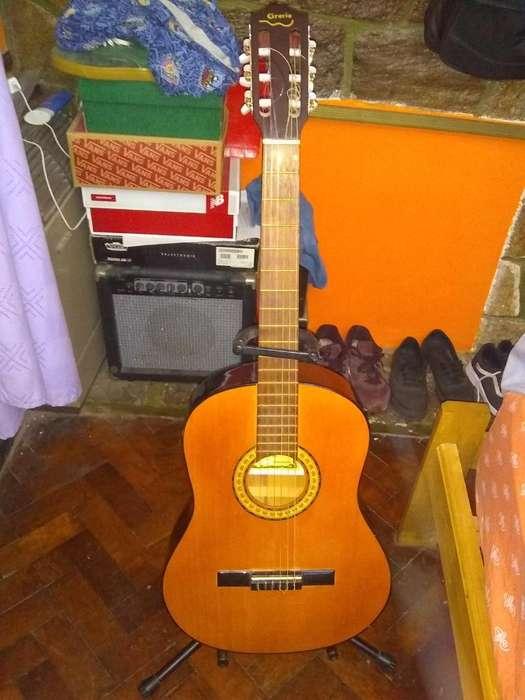 Guitarra Gracia