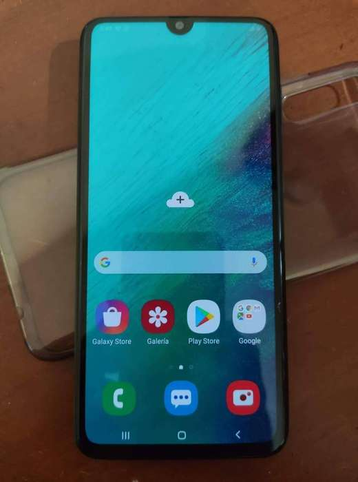 Samsung A70 Versión 2019 128gb Y 6gb Ram