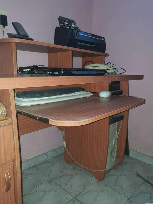 <strong>escritorio</strong> Mesa