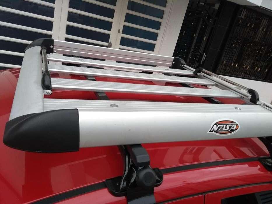 Vendo Parrilla Porta equipaje automóvil