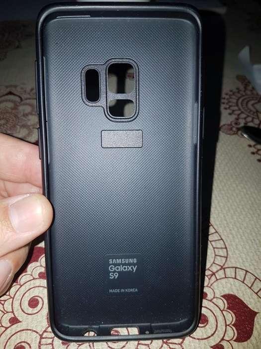 Funda Rígida Samsung S9