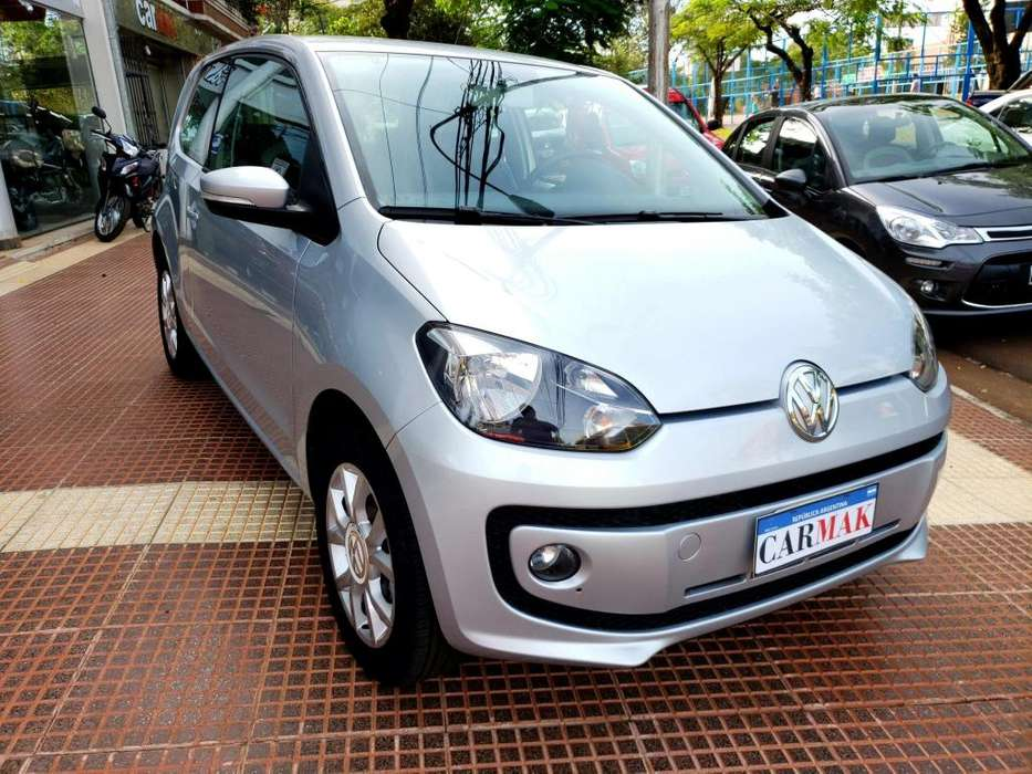 Volkswagen Up! 2015 - 34000 km