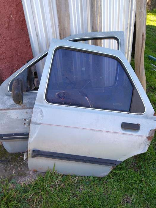 Repuesto Ford Sierra 2.3
