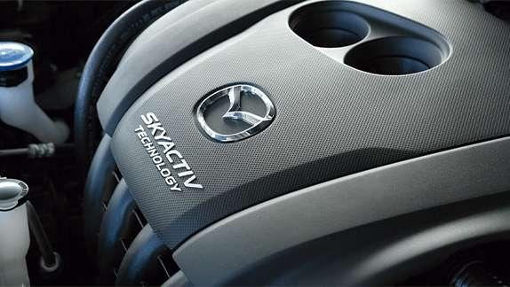 Express repuestos Mazda genuinos