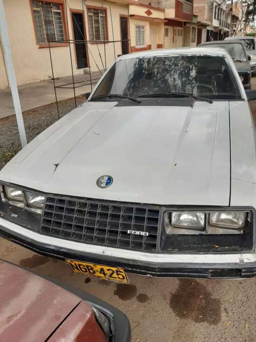 Ford Mustang 1980 - 79000 km