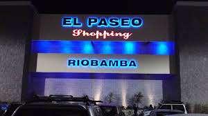EXCELENTE OPORTUNIDAD DE NEGOCIO - ISLA EN EL PASEO SHOPPING RIOBAMBA