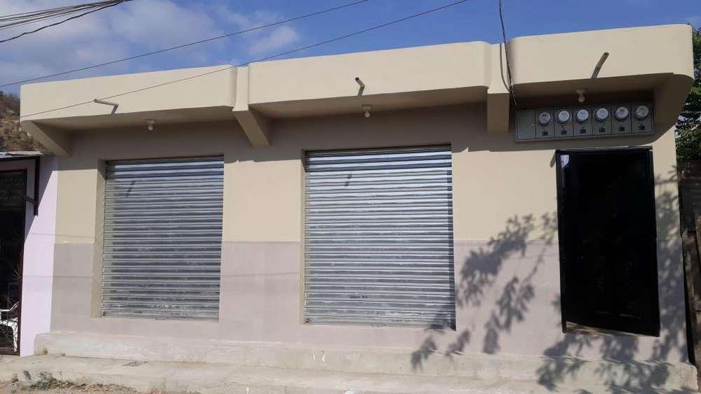 Arriendo de Habitaciones para 1 o 2 Personas (NUEVA PROSPERINA MZ 2318 Sl. 16) referencia: SOCIO VIVIENDA 1.