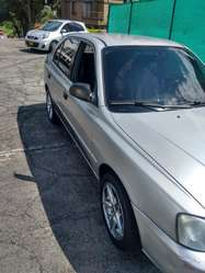 Se Vende Hyundai Accent 2000