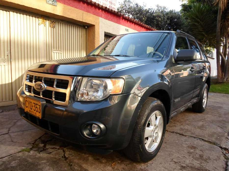 <strong>ford</strong> Escape 2008 - 99000 km